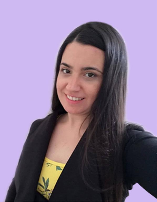 Sonia La Farina