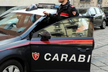 Arrestati rapinatori seriali. In corso operazione carabinieri