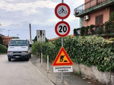 Gravina: riapre il transito veicolare su via Etnea e via San Paolo