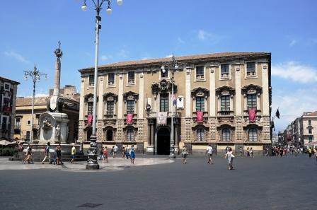 SLA: anche a Catania l'iniziativa di sensibilizzazione