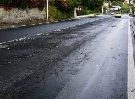 IV municipalità di Catania, pochi disagi nonostante emergenza maltempo