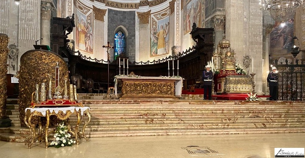 Ottava Sant'Agata