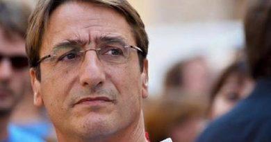 Intimidazioni a Claudio Fava